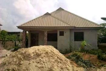 Luxury and Newly Built Bungalow, Amoks Street, Awobo Estate, Igbogbo, Ikorodu, Lagos, Semi-detached Bungalow for Sale