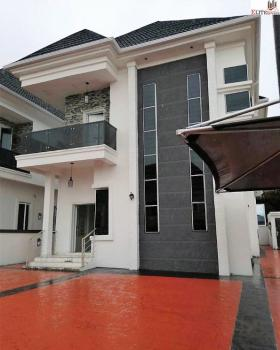 New  5 Bedroom Luxury Fully Detached Duplex Partly Serviced, Lekki, Lagos, Detached Duplex for Sale
