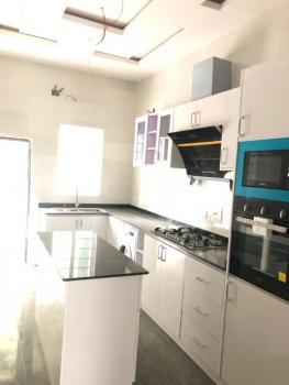 Tastefully Built 4 Bedroom Detached Duplex with a Bq, Agungi, Lekki, Lagos, Detached Duplex for Sale