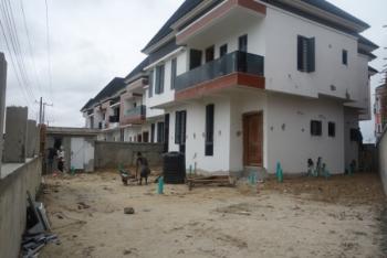 4&5 Bedroom Detached and Semi Detached Duplex with Bq, Ikota Gra, Ikota Villa Estate, Lekki, Lagos, Semi-detached Duplex for Sale