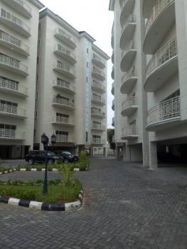 Service 4 Bedroom Flat, Rumens Road Off Kingsway Road, Ikoyi, Lagos, Block of Flats for Sale