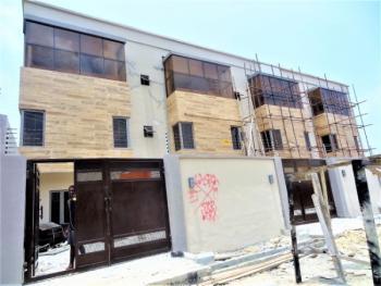 Immaculate 4 Bedroom Terraced Duplex, Gra, Ikota Villa Estate, Lekki, Lagos, Terraced Duplex for Rent