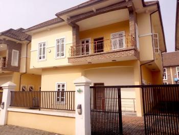 4 Bedroom Semi-detached Duplex, Igbo Efon, Lekki, Lagos, Semi-detached Duplex for Sale