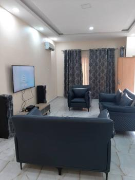 Luxury and Fully Furnished 5 Bedroom Terraced Duplex with T.vs, a.cs, Akora Villas Estate, Adeniyi Jones, Adeniyi Jones, Ikeja, Lagos, Terraced Duplex for Sale