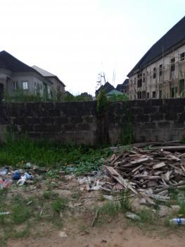 900sqmts Land, Lakeview Estate Phase 2, Amuwo Odofin, Isolo, Lagos, Residential Land for Sale
