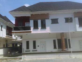 Newly Build 4 Bedroom Detached Duplex with Bq, Lekki Conservation Road, Orchid, Lekki Phase 2, Lekki, Lagos, Detached Duplex for Rent