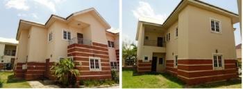 3 Nos 4 Bedroom Semi - Detached House with Bq Each, Amina Court Apo - Dutse, Apo, Abuja, Semi-detached Duplex for Rent