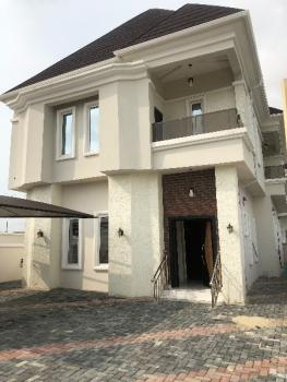 Luxury 4 Bedroom Duplex with Boy's Quarter, Divine Homes, Thomas Estate, Ajah, Lagos, Detached Duplex for Rent