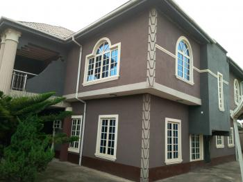 Brand New and Strategically Located  3 Bedroom Fully Detached Duplex with En-suite Boys Quarter, Opic, Isheri North, Lagos, Detached Duplex for Rent