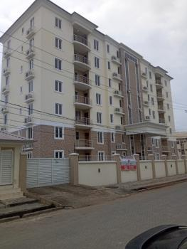 Luxury 3 Bedroom Apartment + Bq Fully Serviced with Fitted Kitchen, Swimming Pool, Gym & 24hrs Light, Lekki Phase 1, Lekki, Lagos, Mini Flat for Rent