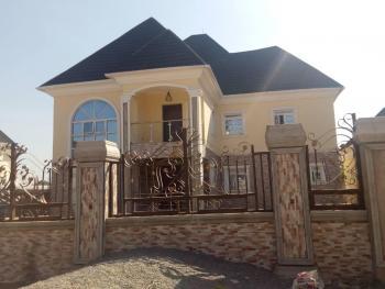 Fantastic 5 Bedroom Duplex, Sam Nujoma Estate, Galadimawa, Abuja, Detached Duplex for Sale