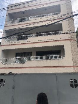 3 Storey Building, Kiffi, Old Ikoyi, Ikoyi, Lagos, Office Space for Sale
