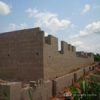 Decent 5 Nos of Mini Flat Uncompleted, Lafenwa Itele Via Ayobo, Ado-odo/ota, Ogun, Mini Flat for Sale