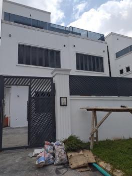 Newly Built 5 Bedroom Duplex, Ogunyadewo Street, Gra, Magodo, Lagos, Detached Duplex for Sale