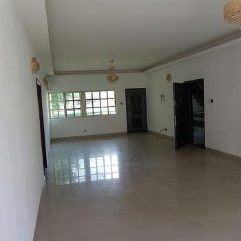 Serviced 2 Bedroom Upper Floor Luxury Flat in a Medium Rise Apartment Block, Old Ikoyi, Ikoyi, Lagos, Flat for Rent