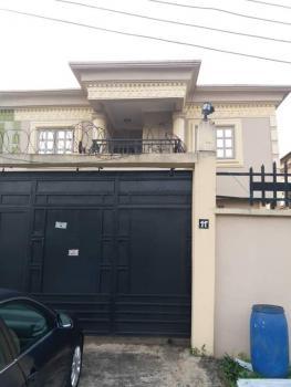 5bedroom Semi Detached Duplex with a Room Bq in Magodo Ph2, Shangisha, Gra, Magodo, Lagos, Detached Duplex for Sale