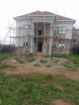 4 Bedroom with 1 Bedroom Bq Stand Alone House, Behind Kings Court Pacevile Estate, Phase 3, Dakibiyu, Abuja, Block of Flats for Sale