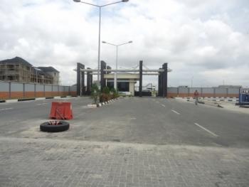 800sqm Land at Cowrie Creek Estate, Nlng Co-operative Estate, After Spar Mall, Ikate Elegushi, Lekki, Lagos, Residential Land for Sale