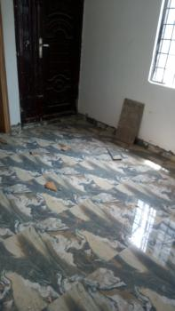 Newly Built Self Contained, Post Service Opposite Lagos State University, Ojo, Lagos, Self Contained (single Rooms) for Rent