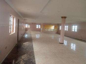a Nice  Event Center at Command Ipaja, Command Ipaja, Ipaja, Lagos, Commercial Property for Sale