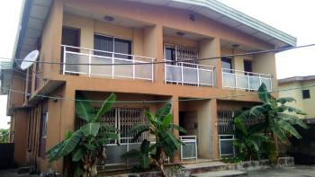a Nice Block of 4 Bedroom Flat, Amje - Abeokuta Express Way, Abeokuta South, Ogun, Flat for Sale