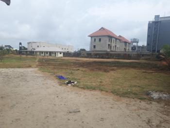 Fenced Gated and Sand Filled 3544.97sqm, Abayomi Shonuga Crescent, Lekki Phase 1, Lekki, Lagos, Commercial Land for Sale
