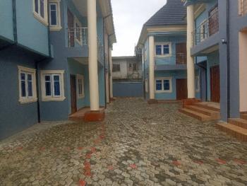 New 3 Bedroom Flat, Egbeda, Alimosho, Lagos, Flat for Sale