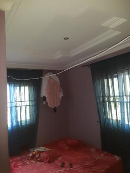a Room Shared Apartment, Opposite Lufasi Nature Park, Sangotedo, Ajah, Lagos, Self Contained (single Rooms) for Rent