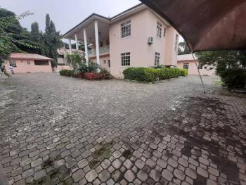 6 Bedrooms Fully Detached House + 2  Bedrooms Guest Chalet &  3 Rooms Domestic Quarters, Ist Avenue, Gwarinpa Estate, Gwarinpa, Abuja, Office Space for Rent