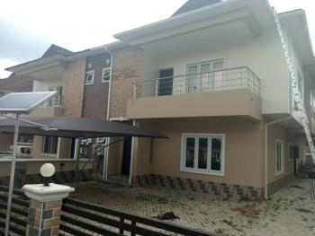 a Mini Luxury Family Home Within a Serene Estate Environment, Off Cedacrest Hospital, Apo, Abuja, Semi-detached Duplex for Sale