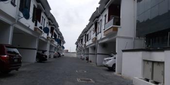 Brand New Four Bedroom Duplex, Conservation Centre, Chevy View Estate, Lekki, Lagos, Terraced Duplex for Rent