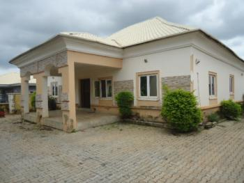 3 Bedroom Bungalow with Bq, Lokogoma District, Abuja, Detached Bungalow for Sale