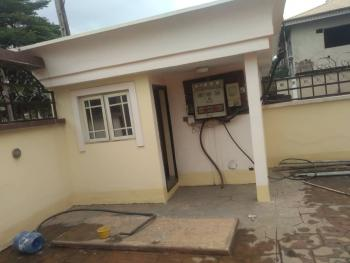 Executive 4 Bedroom Duplex, with Standard 2 Room Self Contained on Almost Full Plot of Land, Mapple Estate, Oko-oba, Agege, Lagos, Semi-detached Duplex for Sale