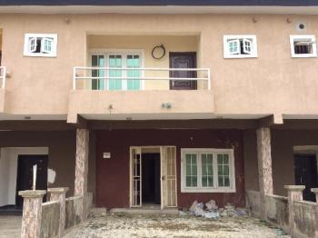 3 Bedroom Shared Apartment, Lekki Phase 1, Lekki, Lagos, Semi-detached Duplex for Rent