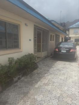 a Standard 2 Bedroom Flat with All Room Ensuit, G.u Ake Road, Eliozu, Port Harcourt, Rivers, Flat for Rent