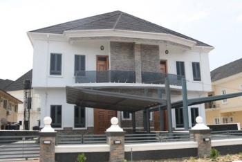 Brand New Massive and Luxuriously Finished 4 Bedroom Semi-detached House with One Room Boys Quarter, Lekky County Homes, Lekki, Lagos, Semi-detached Duplex for Sale