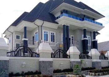 Brand New 5 Bedroom Duplex, Off Abidjan Street, Zone 3, Wuse, Abuja, Detached Duplex for Sale