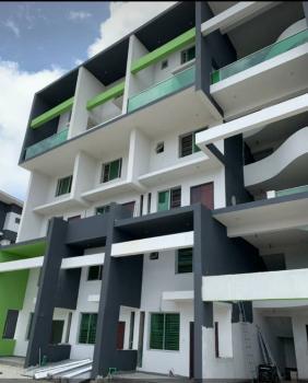 2 Bedroom Maisonette, Richmond 3, Ikate Elegushi, Lekki, Lagos, Block of Flats for Sale