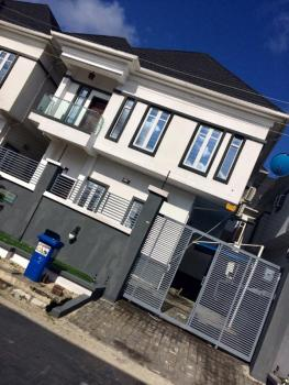 a Luxury Furnished 4 Bedroom Fully Detached Duplex with a Bq, Osapa, Lekki, Lagos, Detached Duplex for Rent