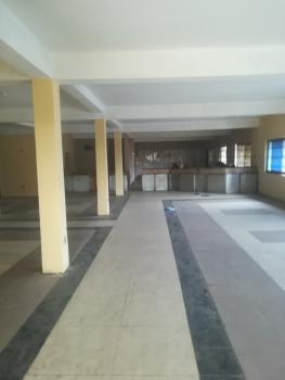 a 330sqm Office Space with 5 Toilets, Allen, Ikeja, Lagos, Office Space for Rent