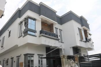 Newly Built, Strategically Located and Luxuriously Finished 4 Bedroom Semi-detached House with Boys Quarter, Ikota Villa Estate, Lekki, Lagos, Semi-detached Duplex for Sale