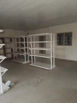 Space Good for Supermarket Facing The  Express, Sangotedo, Sangotedo, Ajah, Lagos, Shop for Rent