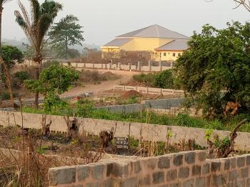 Gazetted Land, Front of Civil Defense Headquarters Isiagu, Awka, Anambra, Mixed-use Land for Sale