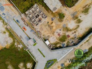 Serviced Plot and Dry Land, Abraham Adesanya Estate, Ajah, Lagos, Mixed-use Land for Sale