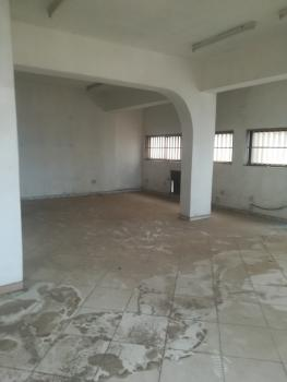 a 54sqm Office Space with Toilet, Allen, Ikeja, Lagos, Office Space for Rent