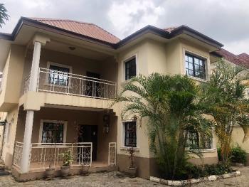 Decent 5 Bedroom Duplex, Wuse 2, Abuja, Detached Duplex for Rent