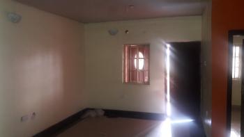 a 2 Bedroom Flat (upperfloor) in a Block of 7 Units Apartment, Behind Forte Oil, Ajiwe, Ajah, Lagos, Flat for Rent