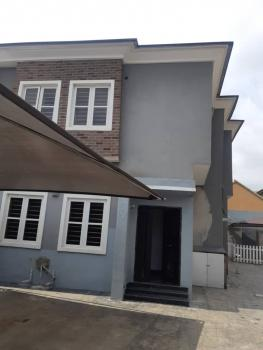 Executive and Luxury 5 Bedroom Detach Duplex, Omole Phase 2, Ikeja, Lagos, Detached Duplex for Rent