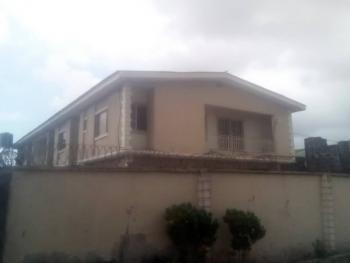 a Block of 4 Units 3 Bedroom Flats, Ikotun, Lagos, Block of Flats for Sale
