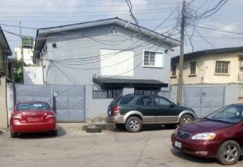 a Block of 4 Unit of 3 Bedroom Flat, Ikeja, Lagos, Block of Flats for Sale